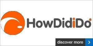 HowDidiDo